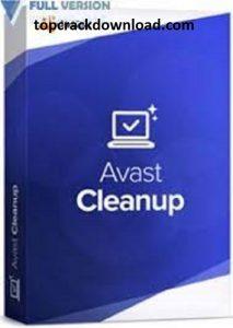 Avast Cleanup Premium 21.1.9801 Crack + License Key [2021]