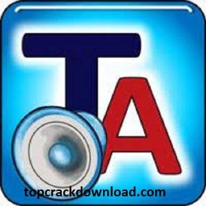 TextAloud 4.0.64 Crack Free Download Full Version 2021