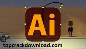 Adobe Illustrator CC 2021 v25.2.0.220 Crack Free Download + Keygen